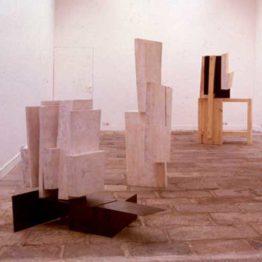 Elena Mendizabal: un viaje en el tiempo