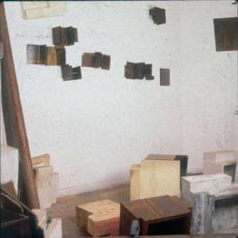 El Moraza pensador, a examen en ARTIUM
