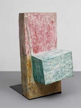 María Luisa Fernández. Entre el amor y el odio, 1987. Colección Museo ARTIUM