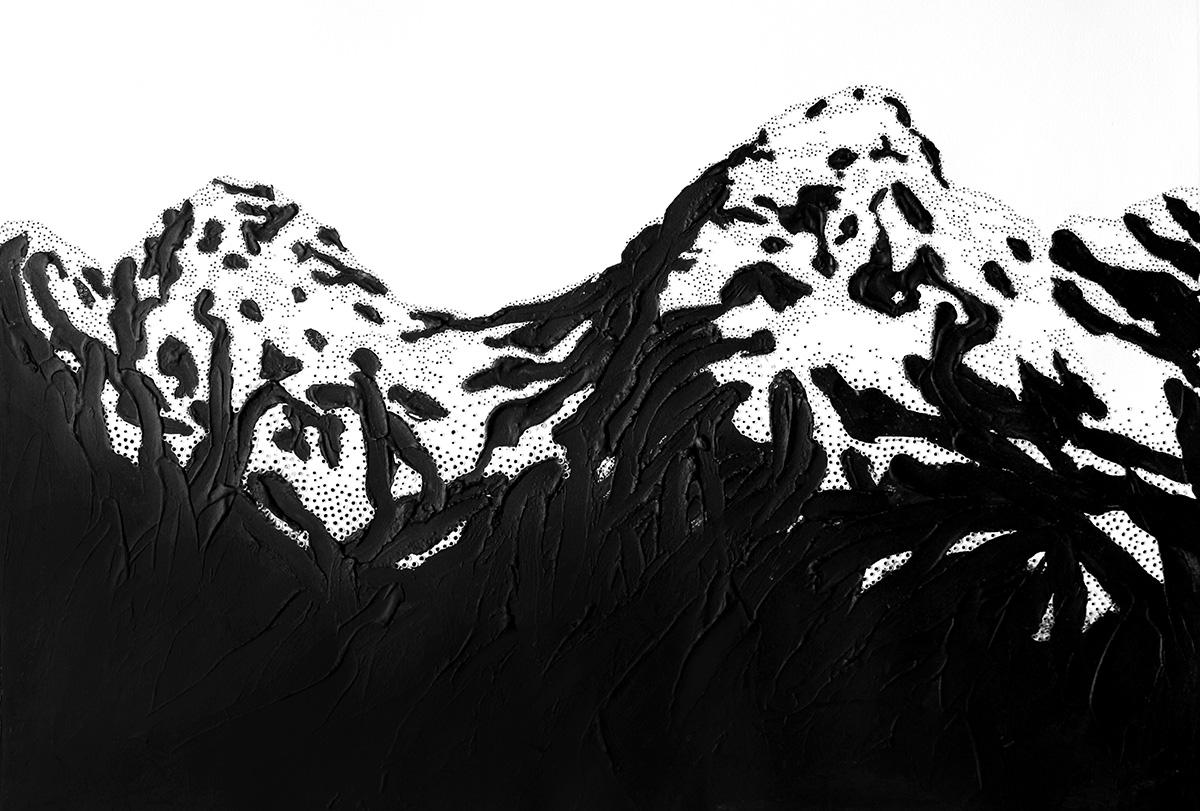 Amparo Sard. Montaña 1, 2015