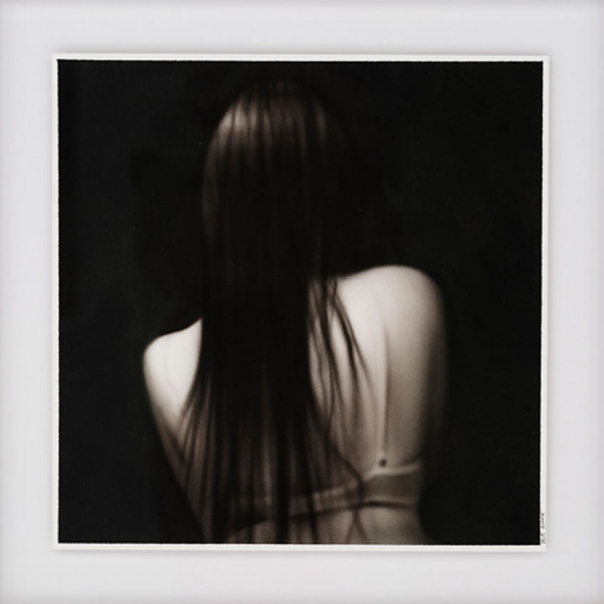 Hugo Alonso. Untitled 10, 2019. Galería Miquel Alzueta