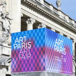 ART PARIS no espera al año que viene: regresará en septiembre
