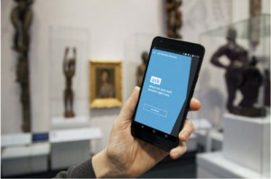 ASK, app del Brooklyn Museum