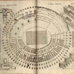 Atlas de teoría(s) de la arquitectura: modos de ver el arte de construir