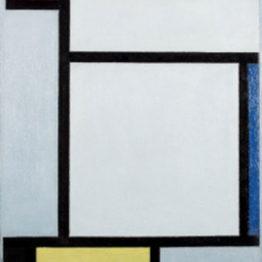 El Museo Reina Sofía traslada a otoño sus muestras dedicadas a Mondrian y el arte sonoro