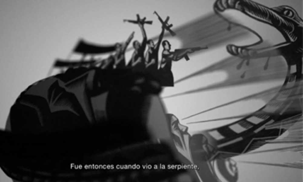 """""""Paloma Polo. El Barro de la Revolución"""" en el centro de Arte Dos de Mayo"""