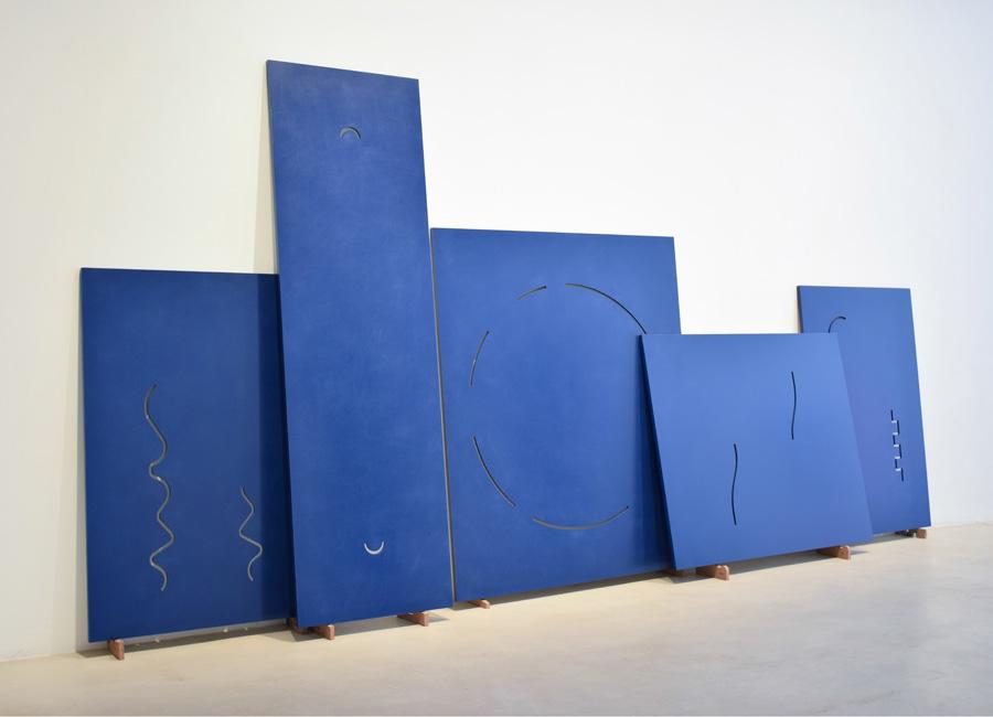 Fuentesal & Arenillas. Sala de Arte Joven