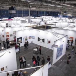 Ochenta galerías se sumarán a ESTAMPA 2020