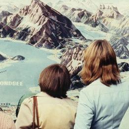 Luigi Ghirri, Dorothea Tanning, Camnitzer… Así será el otoño en el Museo Reina Sofía