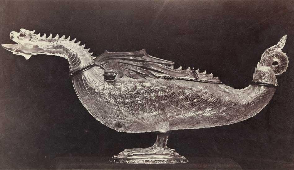 """""""Jane Clifford. El Tesoro del Delfín"""" en el Museo UNAV"""
