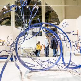 SCULTO: la única feria española dedicada a la escultura celebra su cuarta edición