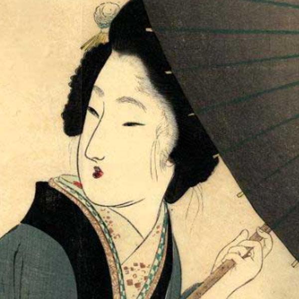 """""""Japón. Una historia de amor y guerra"""". CentroCentro"""