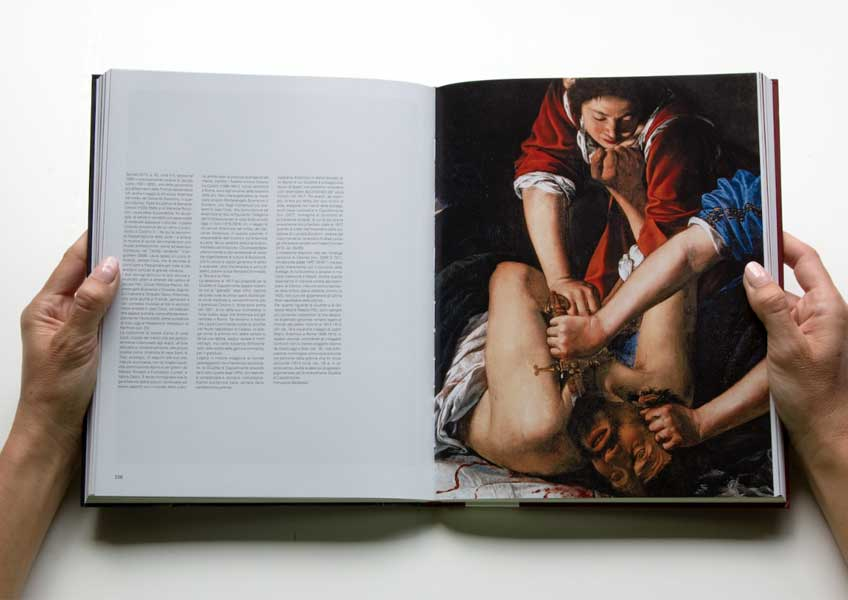 Mercedes Azpilicueta. Artemisia Gentileschi e il suo tempo, Napoli, 2018