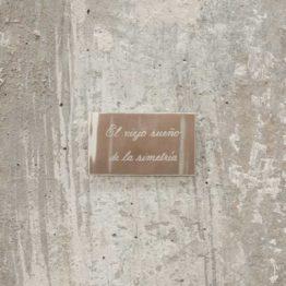 Mercedes Azpilicueta, el cuerpo y la intuición de Artemisia Gentileschi
