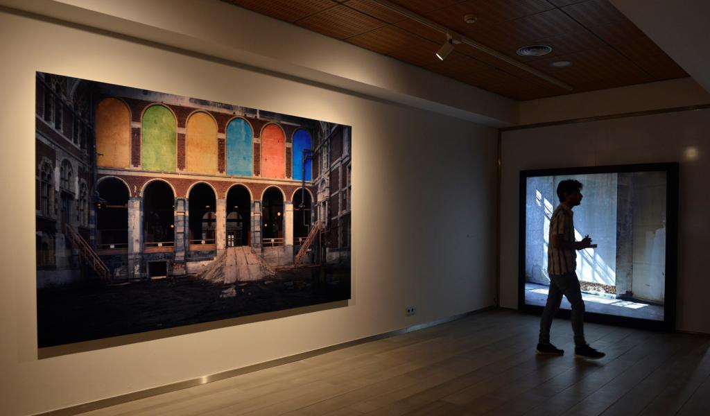 Ballester, Zuloaga y Sorolla: un verano de clásicos en la Fundación Bancaja