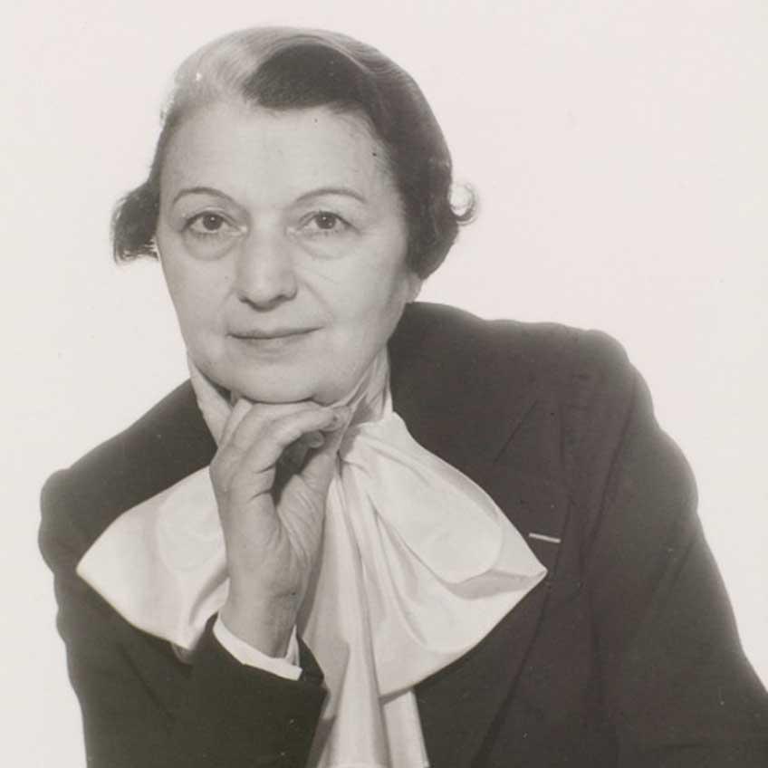 Man Ray. Marie Cuttoli, c. 1938. © Man Ray 2015 Trust / Artists Rights Society (ARS), NY / ADAGP, Paris