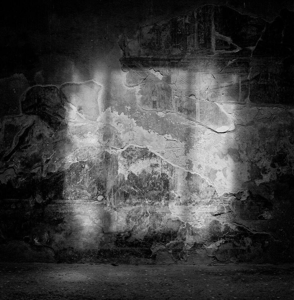 Aitor Lara. Luz y razón poética. La Roma de Maria Zambrano