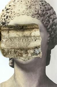 Estíbaliz Sádaba. Las sobrantes. Apuntes para una cartografía de la ciudad de Roma desde una perspectiva de género