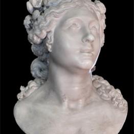 Gianlorenzo Bernini. Anima beata, hacia 1619. Embajada de España ante la Santa Sede