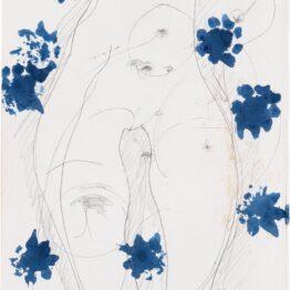 Delicadeza inquietante: Beuys en sus dibujos