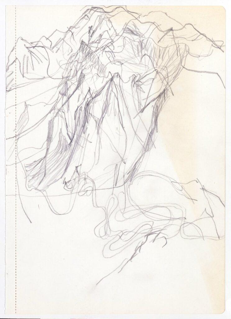 Joseph Beuys. Sin título