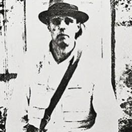 Joseph Beuys 1955-1985