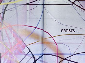 ART NOW. Esther Achaerandio