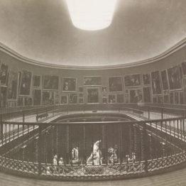 El Museo del Prado rozó los 3 millones de visitas en 2018