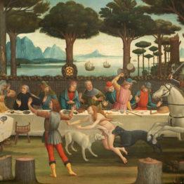 El Museo del Prado, su historia y la nuestra