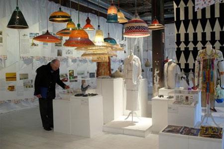 Bienal Iberoamericana de Diseño en Matadero Madrid