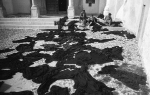 Ramón Masats. Arcos de la frontera, 1959