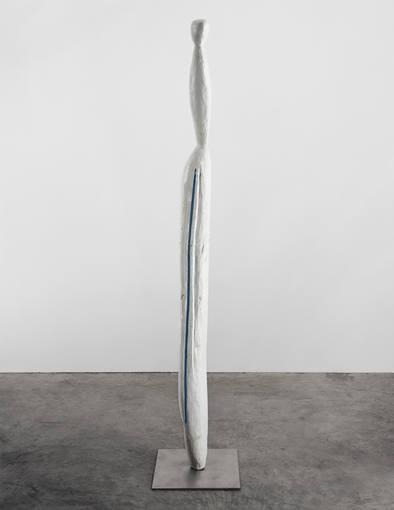 Louise Bourgeois. Pilar, 1949. Colección Moderna Museet