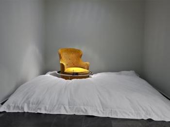 Gema Rupérez. Amor de un solo sentido, 2010