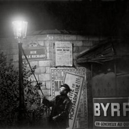 El ojo de París: Brassaï, ahora en San Francisco