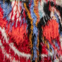 Textil contemporáneo: tradición viva y complejidad