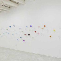 Amalia Pica: sobre lenguaje y arte en el espacio