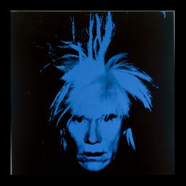 Exposición Warhol CaixaForum