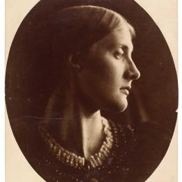 Julia Margaret Cameron. Julia Jackson, 1867