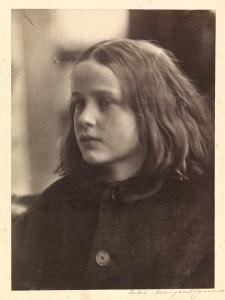 Julia Margaret Cameron. Annie, 1864 © Victoria and Albert Museum, London