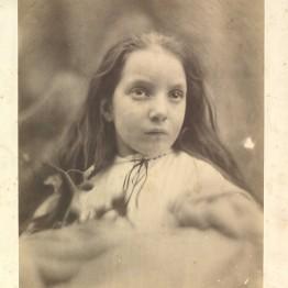 Julia Margaret Cameron. Charlotte Norman, ca.1865