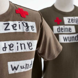 David Delfín y la moda existencial