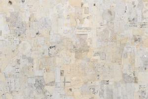 Simon Evans. Big Ghost, 2013. Colección privada, Miami