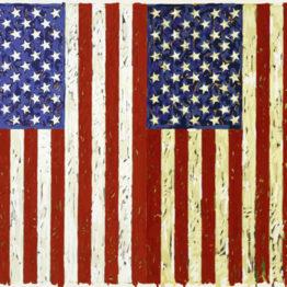 El regreso triunfal de Jasper Johns al Carnegie Museum