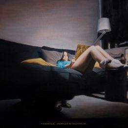 Colección Cerradura: los artistas ponen las ideas y nosotros, las manos