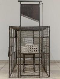 Louise Bourgeois. Celda (Choisy), 1990-1993