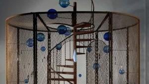 Louise Bourgeois. Celda (La última subida), 2008