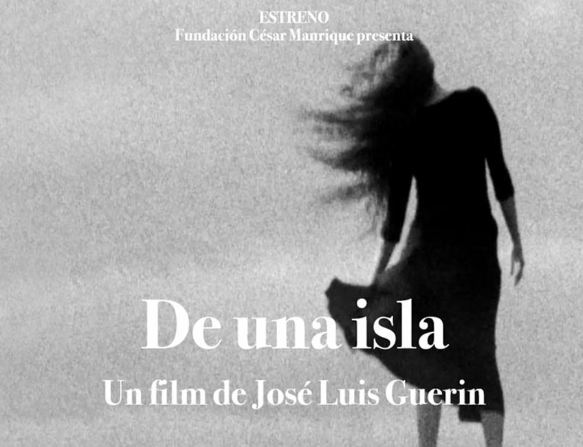 Luis Guerin. De una isla