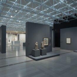 No solo primitivismo: Picasso íbero