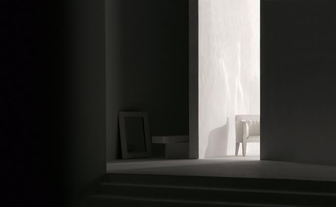 Ignacio Llamas. ST XVI, de la serie Cercar el silencio