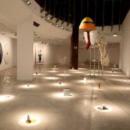 El Ayuntamiento de Alcobendas cesa a Belén Poole como directora de su Centro de Arte